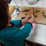 子供 包丁 料理