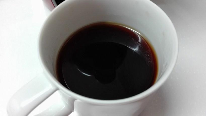 ドルチェグスト コーヒー