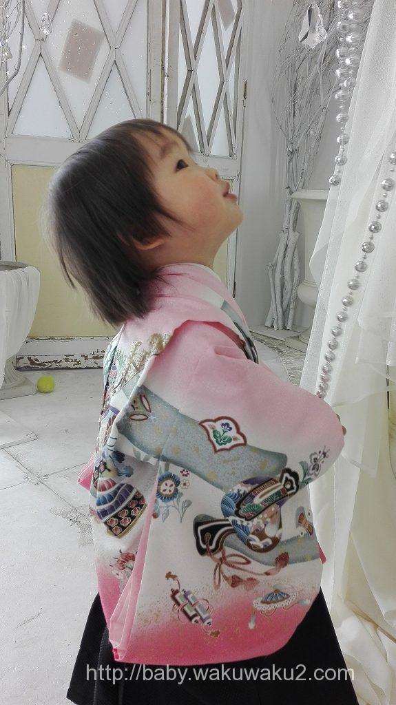 こゆたん 2歳ヶ月 胎内記憶