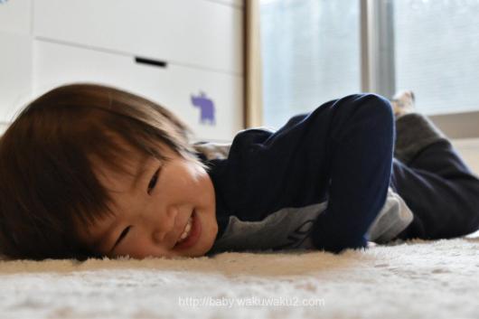 こゆたん3歳5ヶ月 子供の成長記録 みらいママ