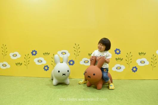東京おもちゃショー2018 ブログ 会場レポート お土産 おもちゃショー 無料 アイデス ブルーナボンボン
