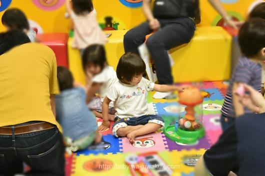 東京おもちゃショー2018 ブログ 会場レポート お土産 おもちゃショー 無料 ジョイパレット