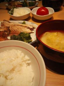 タモリの朝食