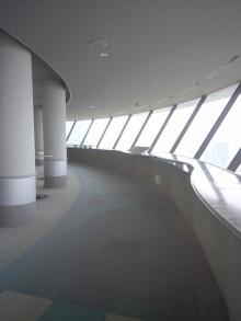文京シビックホール展望ラウンジ