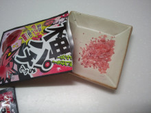 梅パチ 駄菓子