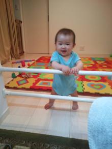 リビング対策 赤ちゃん