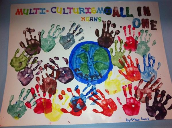 Multicultural Activities Preschool