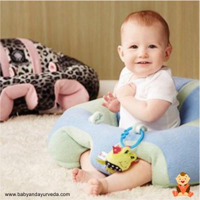 when do babies learn