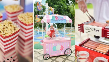 3 Ways To Make A Hotel Party Ridiculously Fun For Your Little Ones