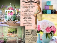Baby and Bridal Soiree