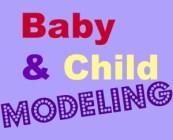 Kids Modeling