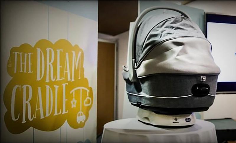dreamcradle