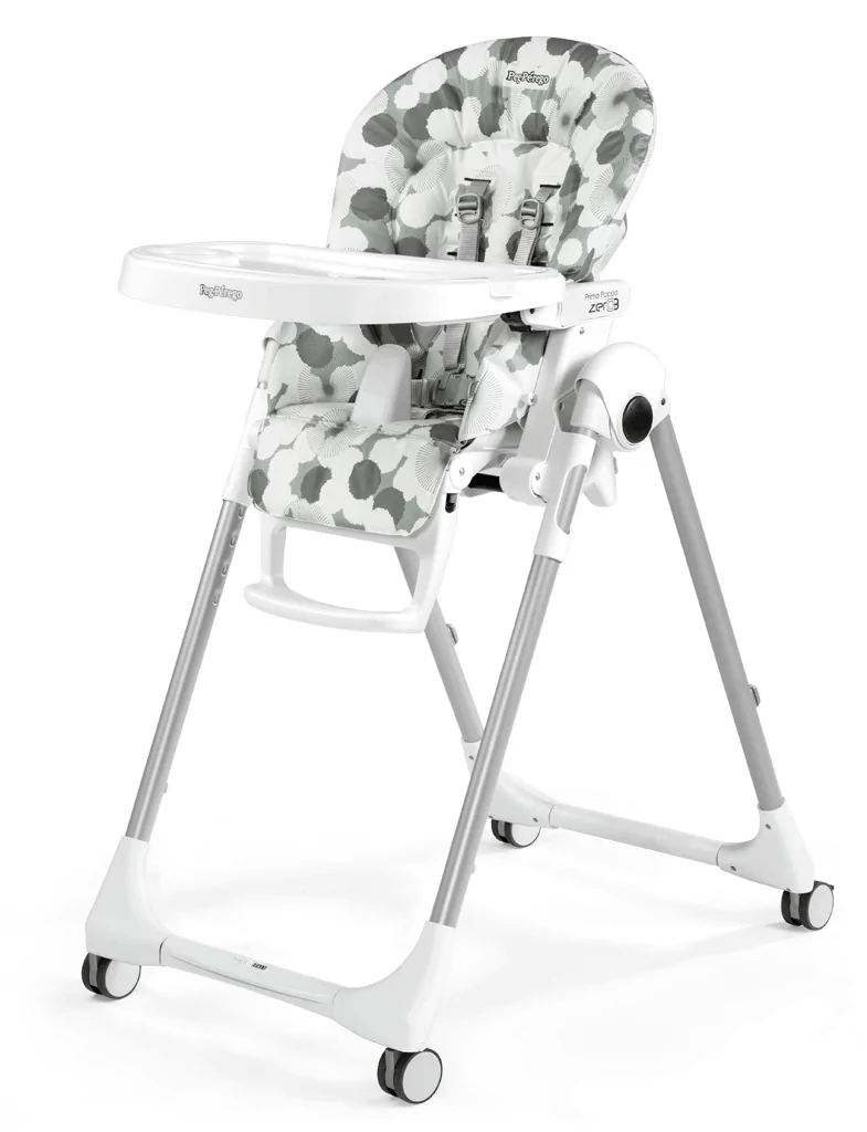 Perego High Chair High Chair Brand Review Peg Perego Baby Bargains