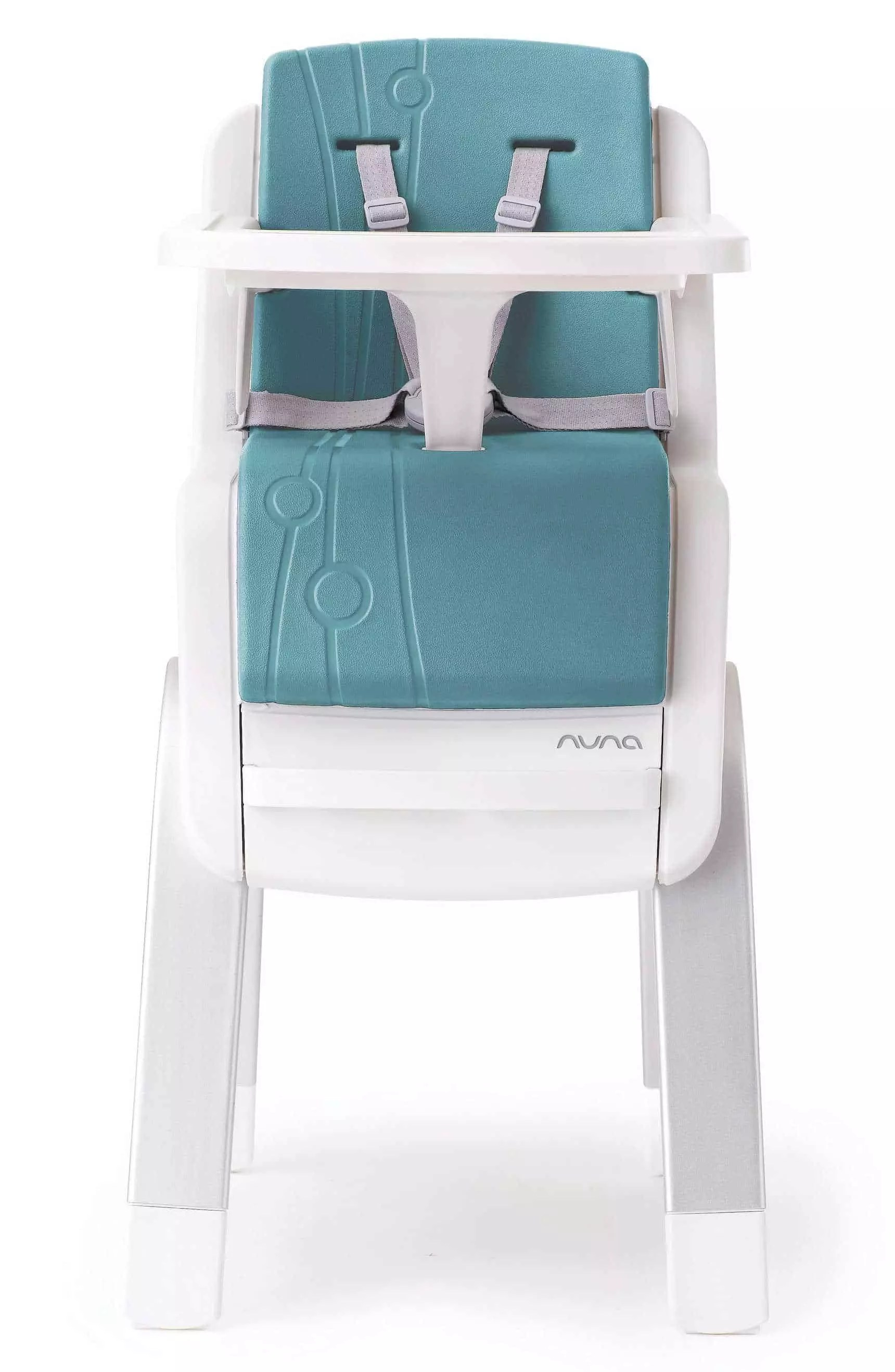 Nuna Zaaz High Chair High Chair Review Nuna Zaaz Baby Bargains