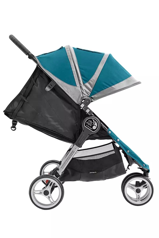 The Best Lightweight Stroller  Baby Bargains