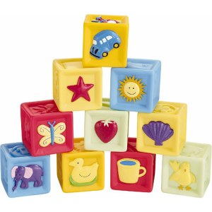 Sweet Baby Blocks