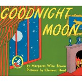 Goodnight Moon 60th Anniversary Edition Hardcover Book