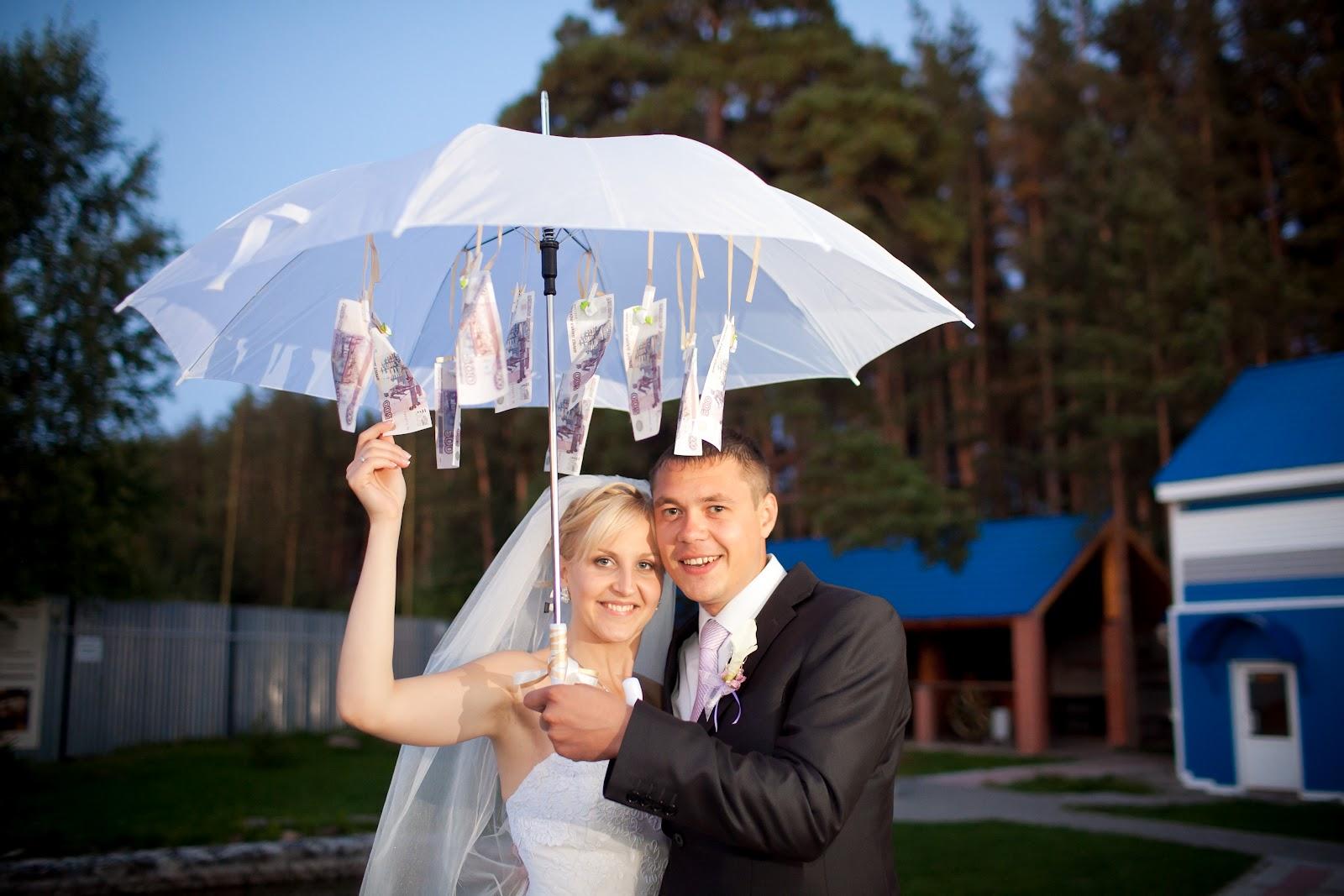 проверить оригинальное поздравление на свадьбу с зонтиком для конкурсов красоты
