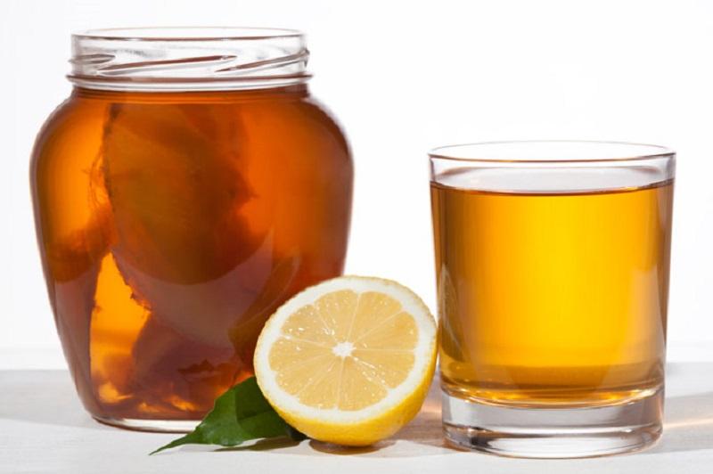Чайный гриб при онкологии молочной железы. Чайный гриб предупреждает и лечит рак