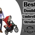 Best Double Umbrella Stroller Reviews 2018