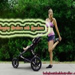 The Best Jogging Strollers with Speakers