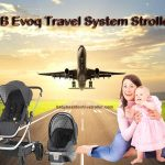 GB Evoq Travel System Stroller