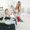 Travel Tips for Parents of Babies
