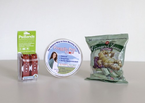 Win a Morning Sickness Prize Pack!