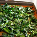 Easy Homemade Kale Chips