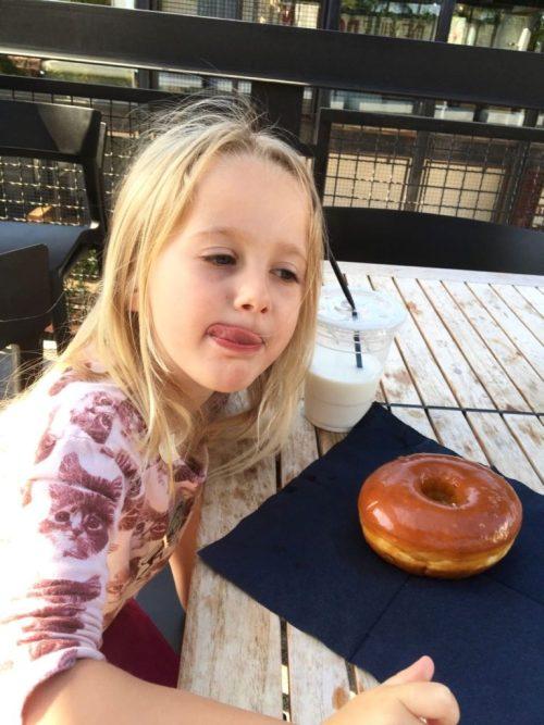 Devil's Dozen Donuts