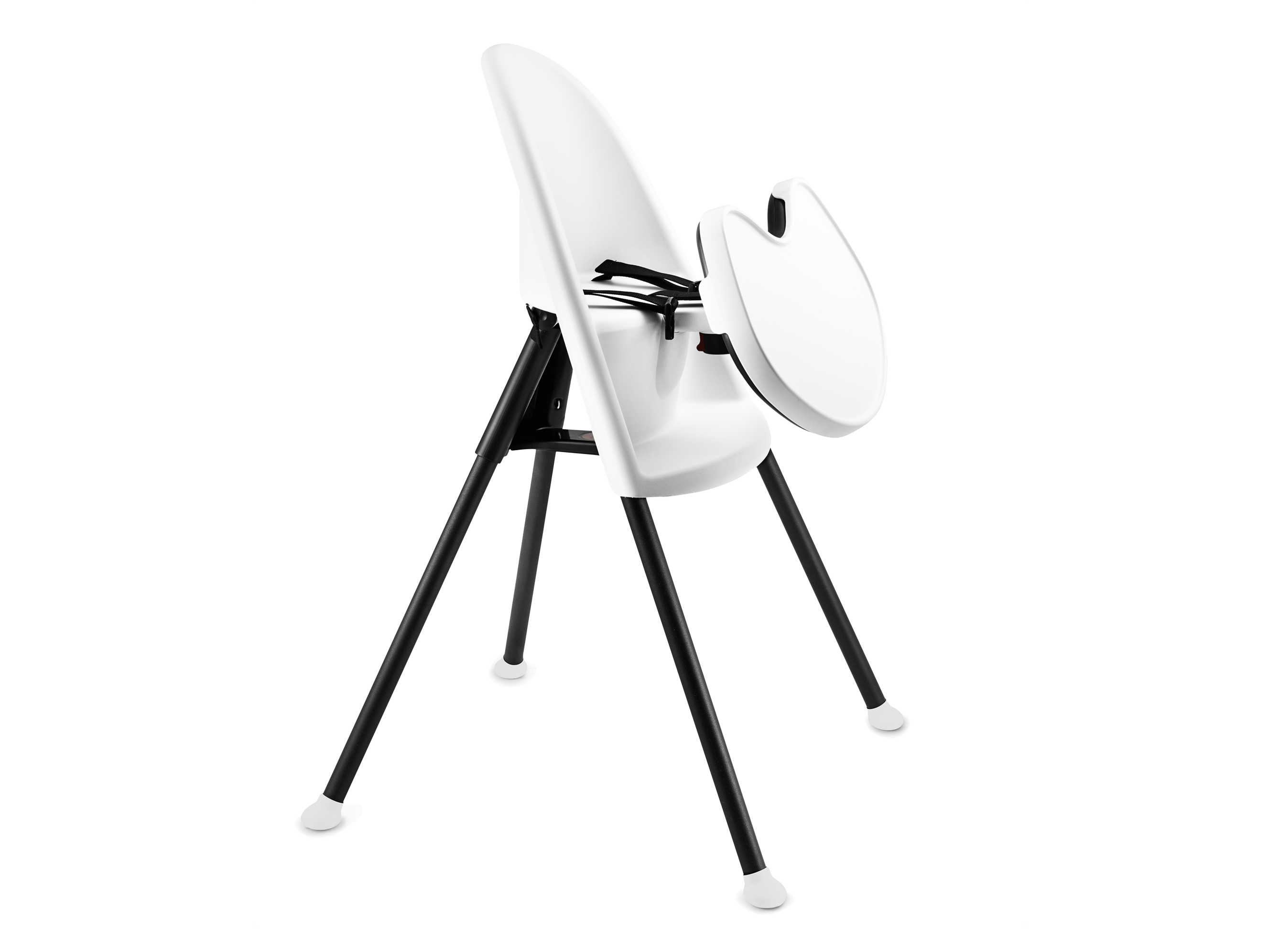Comfy high chair with safe design   BABYBJRN