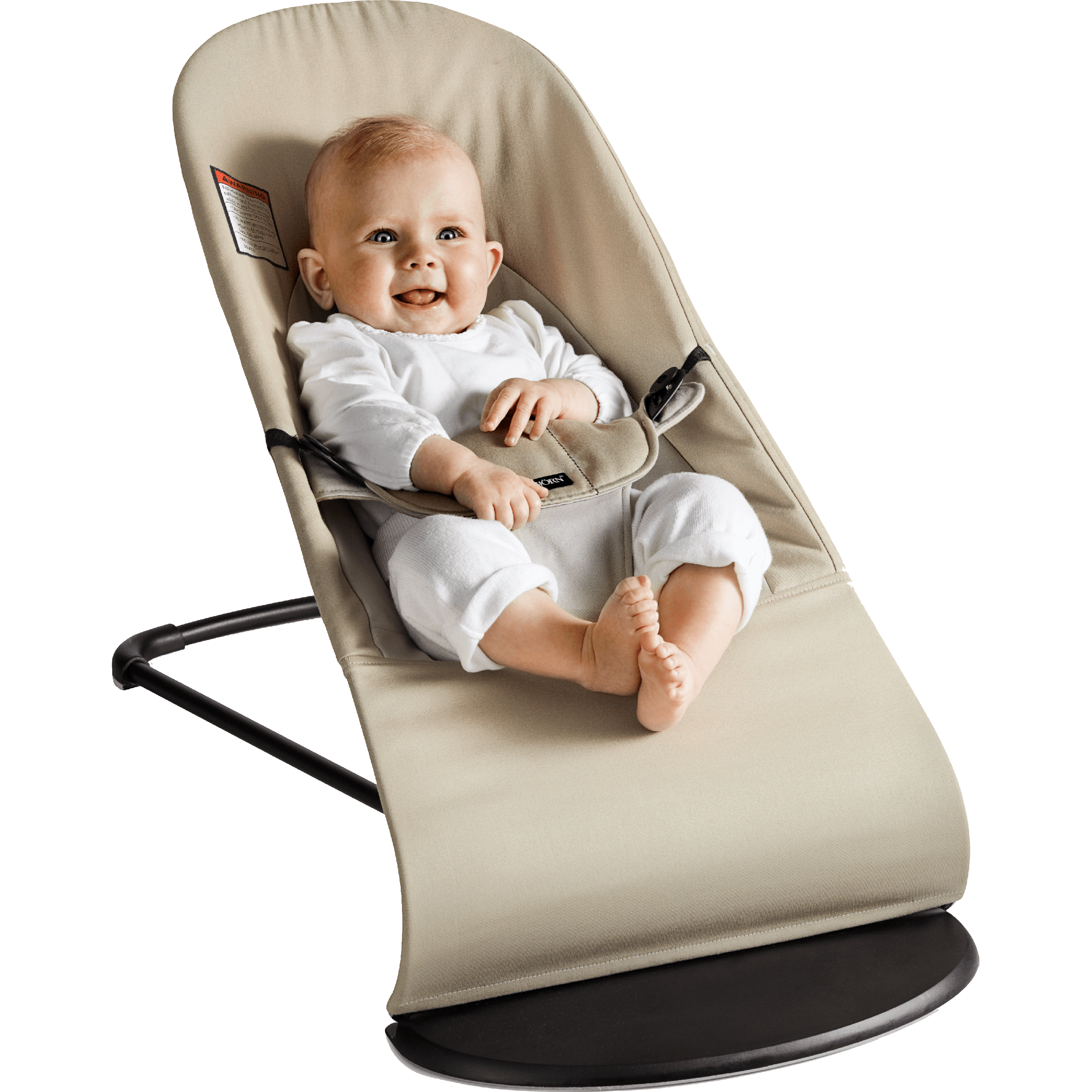 Toddler Soft Chair Balance Soft An Ergonomic Baby Bouncer BabybjÖrn