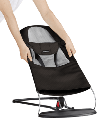 Fabric seat for Bouncer Balance Soft   BABYBJRN