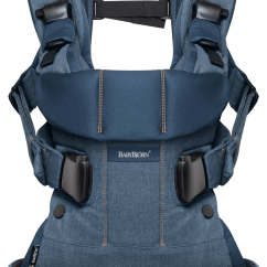 Baby Chair Carrier Workout Video One  An Ergonomic Best Seller BabybjÖrn