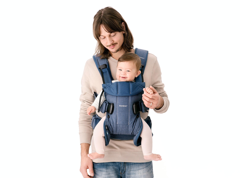 Baby Carrier One  an ergonomic best seller  BABYBJRN