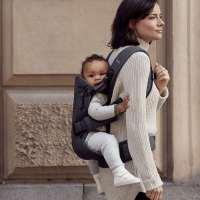 Baby Carrier One  an ergonomic best seller | BABYBJRN