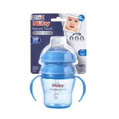Baby High Chairs Asda Design Chair White Nuby Natural Bottle To Cup 180ml | Babybliss