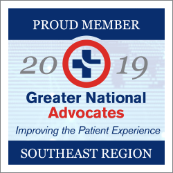 Member of Greater National Advocates