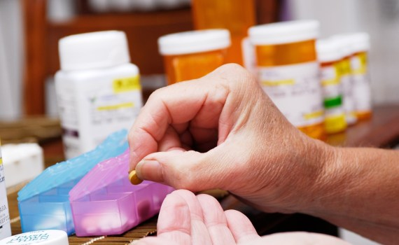 Taking Too Many Medications Can Negatively Affect Your Health