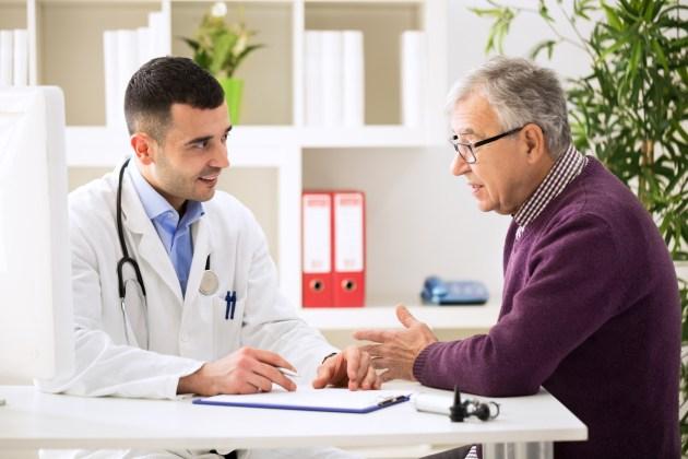 management of Parkinson's disease