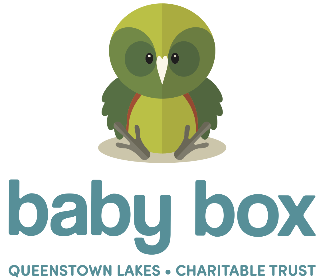 Queenstown Lakes Baby Box Charitable Trust