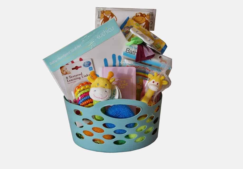 Baby Brain Memoir Giveaway!!