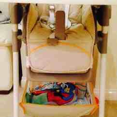 Hauck High Chair Gym Chairs Sit N Relax Review Baby Brain Memoirs