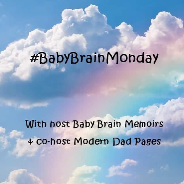 #BabyBrainMonday Linky – Week 2