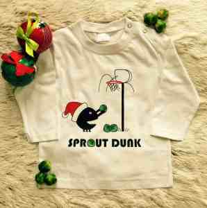 Sprout Dunk 1