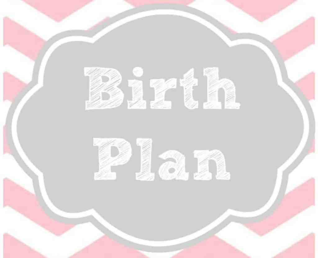 VBAC vs Planned C Section … My Birth Plan | Pregnancy