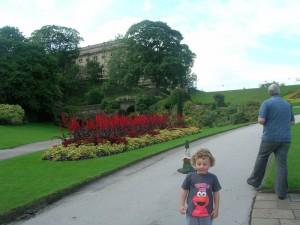 nottingfham castle