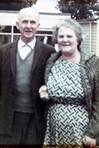 Arthur and Kitty Williamson, Nottingham