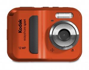 easy share sport camera