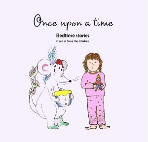 save the children book